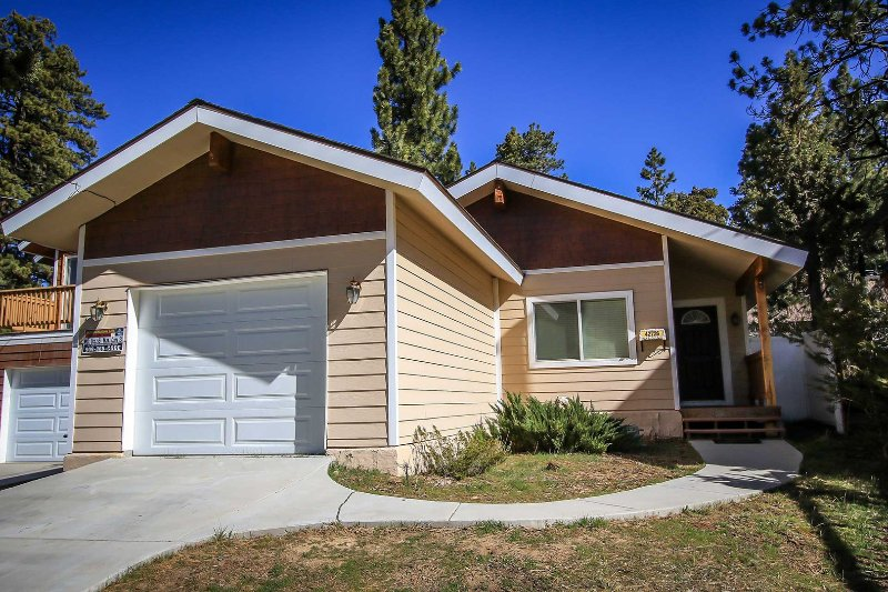 928-Mountain Time - 928-Mountain Time - Big Bear Lake - rentals