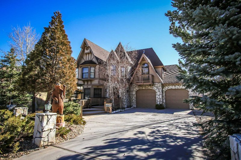 563-Oso Grande - 563-Oso Grande - Big Bear Lake - rentals