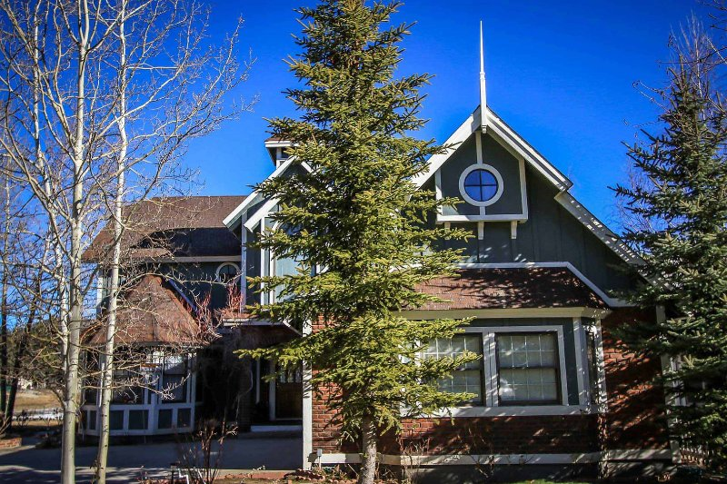 664-Storybook Lakefront - 664-Storybook Lakefront - Big Bear Lake - rentals
