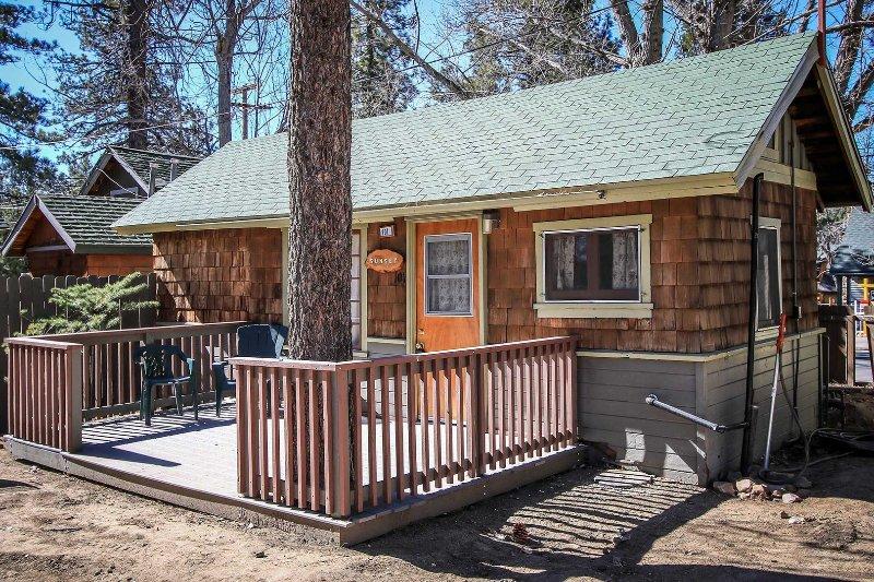 0101-Sunset - 0101-Sunset - Big Bear Lake - rentals