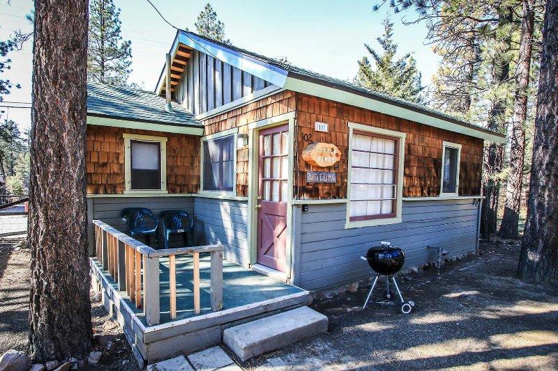 0102-Little Pines - 0102-Little Pines - Big Bear Lake - rentals