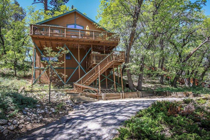 888-Tree Top Hideaway - 888-Tree Top Hideaway - Big Bear City - rentals