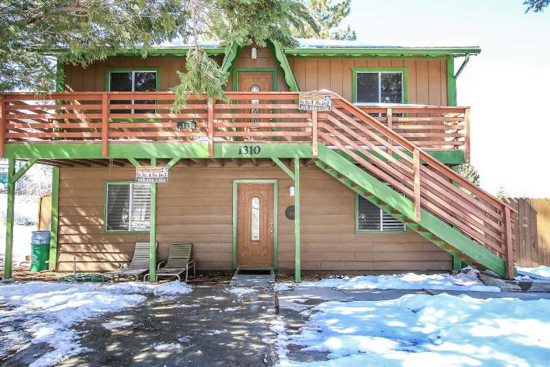 918-Bear Mountain Backyard Unit B - 918-Bear Mountain Backyard Unit B - Big Bear Lake - rentals