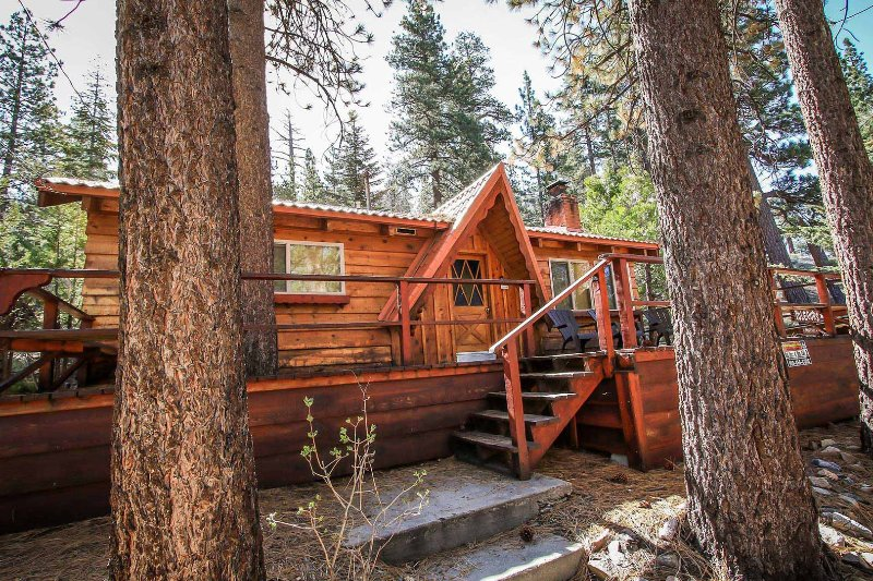 933-Cabin Idle Ours - 933-Cabin Idle Ours - Fawnskin - rentals