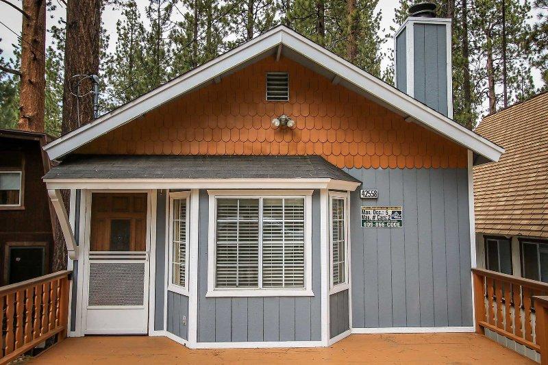 971-Cedar Glen - 971-Cedar Glen - Big Bear Lake - rentals