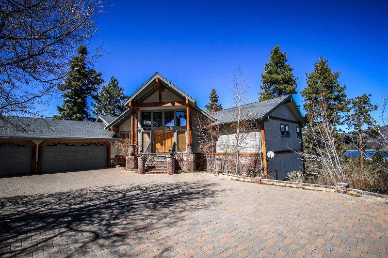 972-Lakeview Estate - 972-Lakeview Estate - Big Bear Lake - rentals