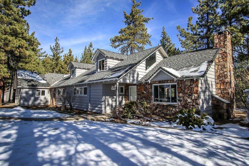 974-Ponderosa - 974-Ponderosa - Big Bear Lake - rentals