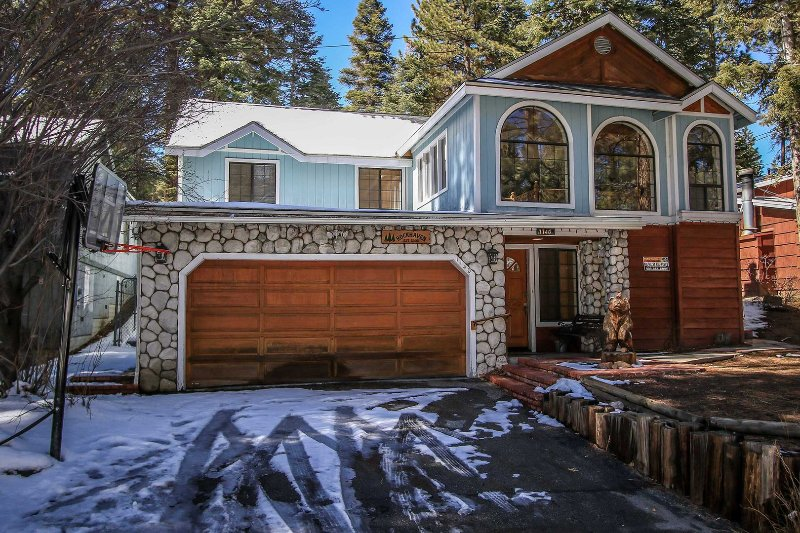 975-Rockhaven - 975-Rockhaven - Big Bear Lake - rentals