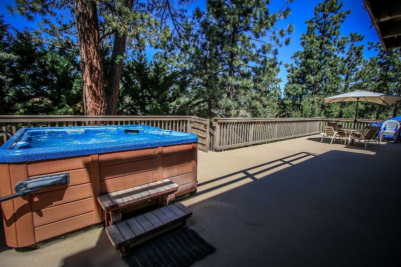 1010-Finch Chalet - 1010-Finch Chalet - Big Bear Lake - rentals