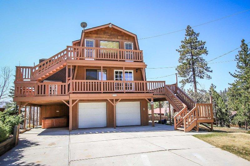 1053-Grande Lodge - 1053-Grande Lodge - Fawnskin - rentals