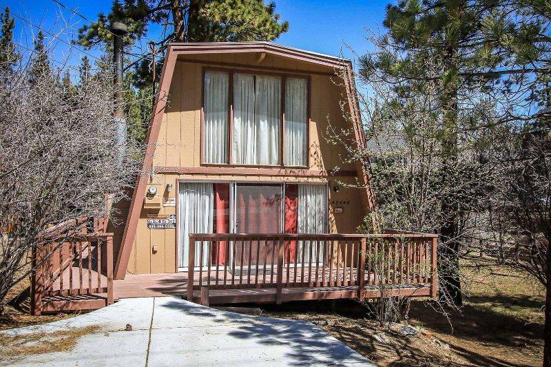 1055-Sutherland - 1055-Sutherland - Big Bear Lake - rentals
