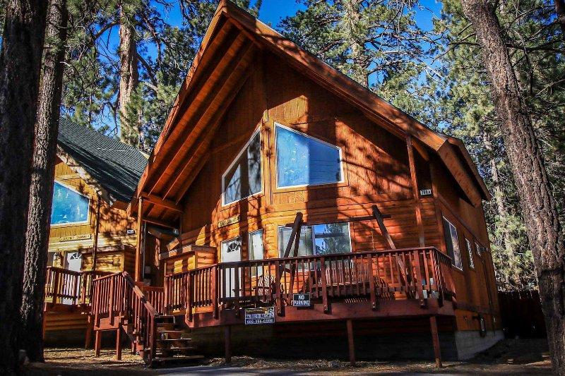 1077-Suite Summit - 1077-Suite Summit - Big Bear Lake - rentals