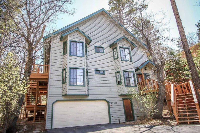 1057-Wodehouse - 1057-Wodehouse - Big Bear Lake - rentals