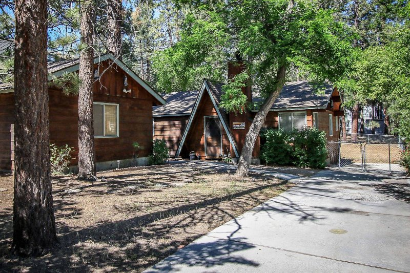1021-Bear Ridge - 1021-Bear Ridge - Big Bear Lake - rentals