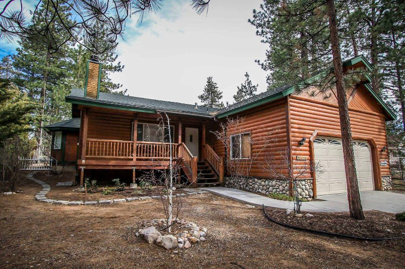1041-Aspen Grove - 1041-Aspen Grove - Big Bear Lake - rentals