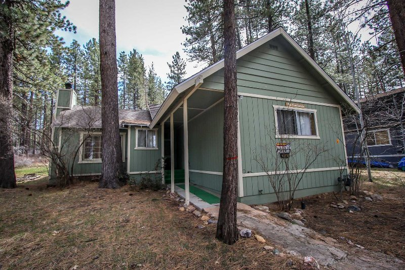1089-Ann's Place - 1089-Ann's Place - Big Bear Lake - rentals