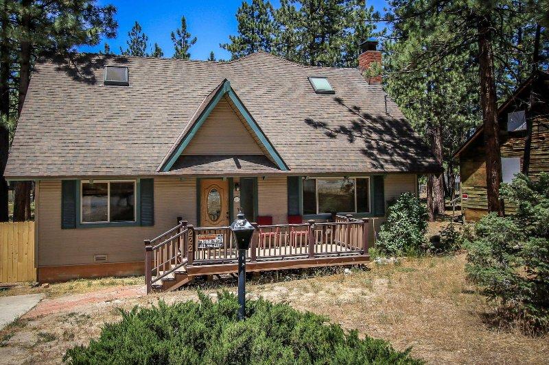 1119-Birchwood Knoll - 1119-Birchwood Knoll - Big Bear Lake - rentals