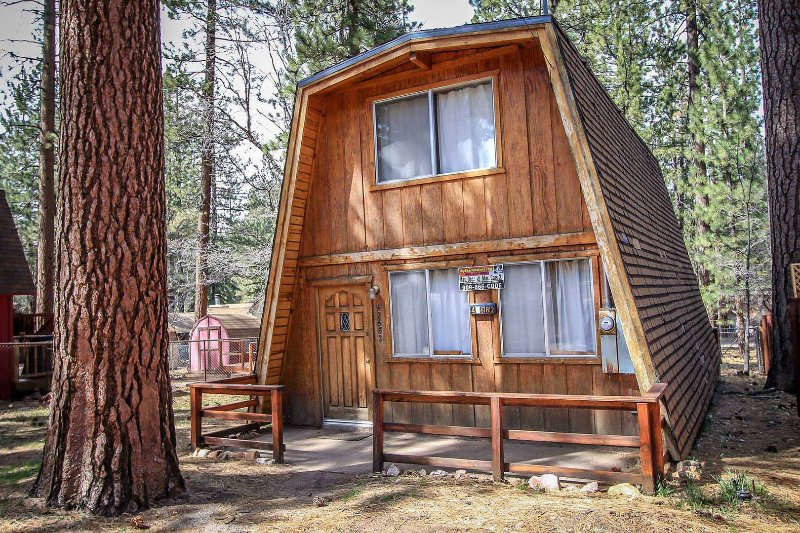 1174-Cedar Haus - 1174-Cedar Haus - Big Bear Lake - rentals