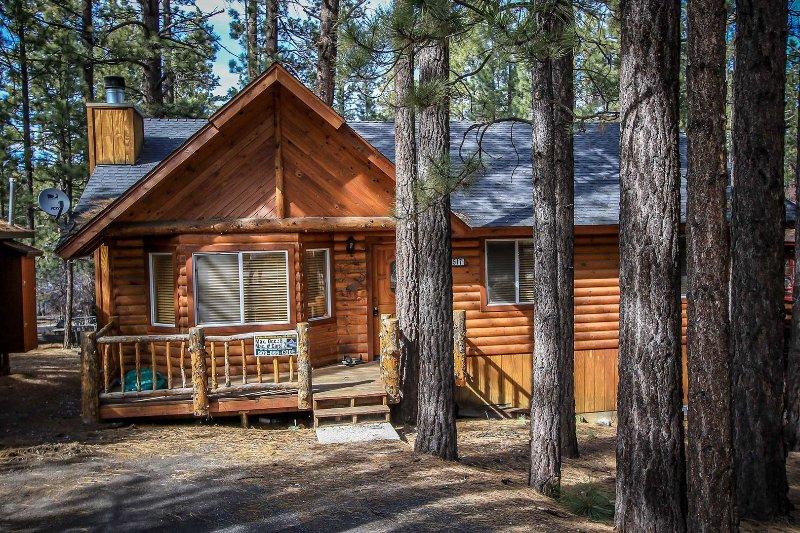 1182-Sugar Pine - 1182-Sugar Pine - Big Bear City - rentals