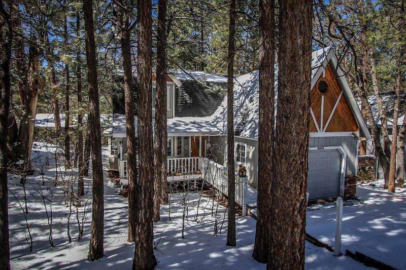1209-Prime Pines - 1209-Prime Pines - Big Bear Lake - rentals