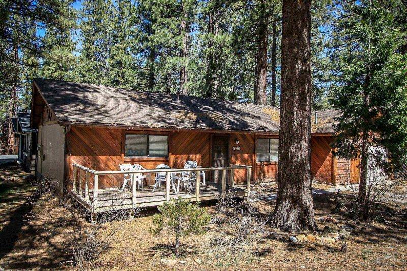 1211-Bear Heaven - 1211-Bear Heaven - Big Bear Lake - rentals