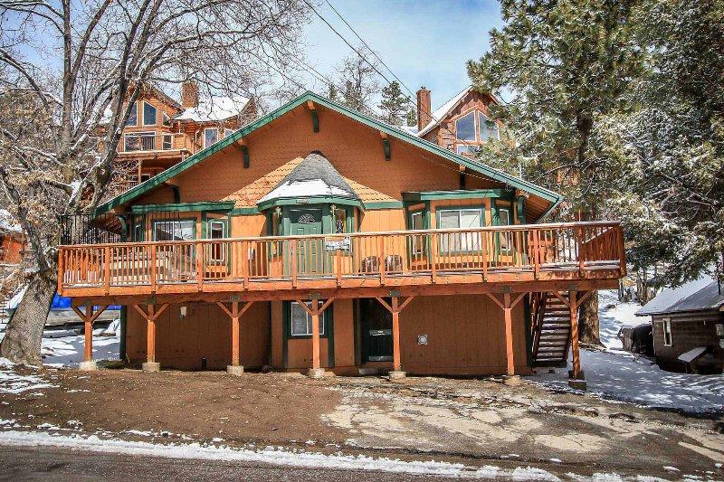 1212-Ski Inn - 1212-Ski Inn - Big Bear Lake - rentals