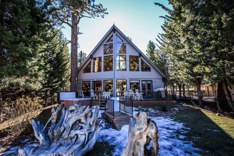 1227- Hudson Bay Lakefront - 1227- Hudson Bay Lakefront - Big Bear Lake - rentals