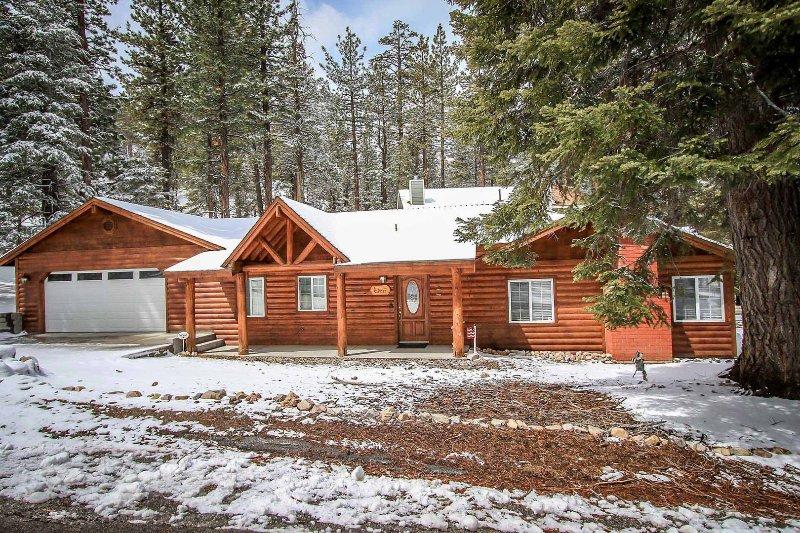 1235-Lazy Bear Lodge - 1235-Lazy Bear Lodge - Big Bear Lake - rentals