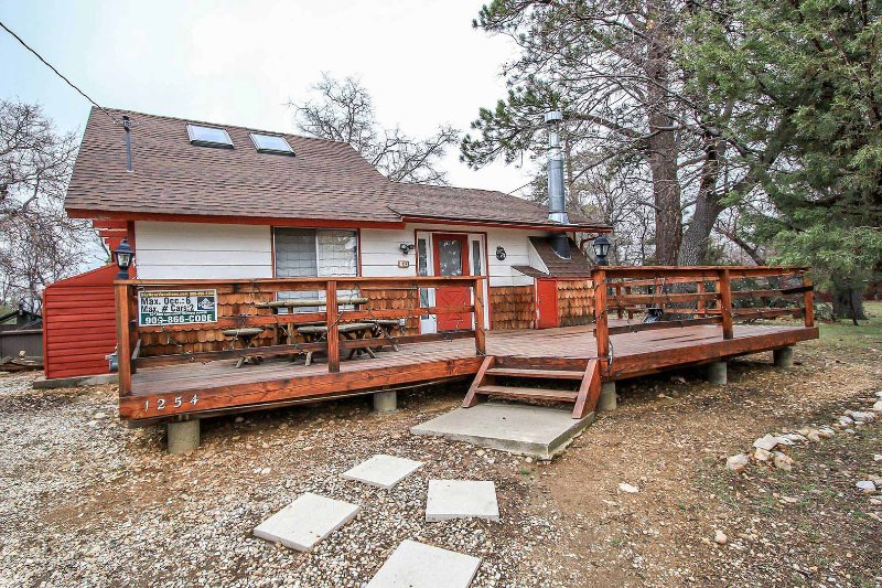 1238-Bear Lookout - 1238-Bear Lookout - Big Bear Lake - rentals