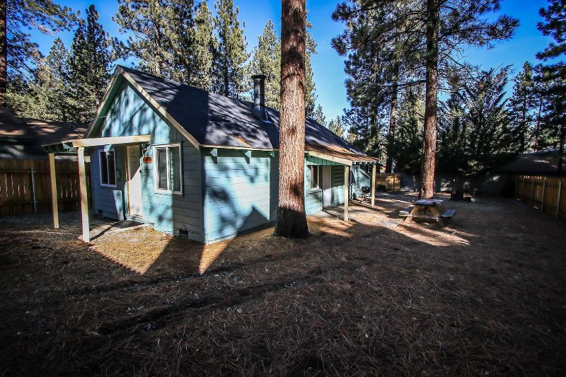 1242-Mama Brownie - 1242-Mama Brownie - Big Bear Lake - rentals