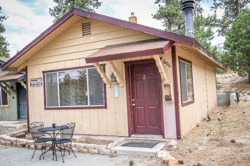 1260-Lazy Daisy Bear - 1260-Lazy Daisy Bear - Big Bear Lake - rentals