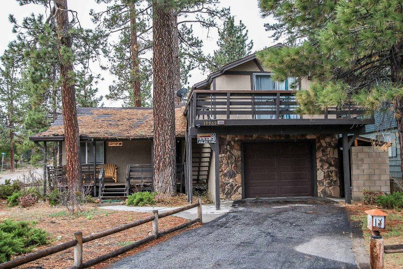 1265-The Shady Lady - 1265-The Shady Lady - Big Bear Lake - rentals
