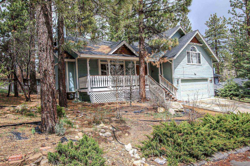 1294-Jewel of the Pines - 1294-Jewel of the Pines - Big Bear Lake - rentals