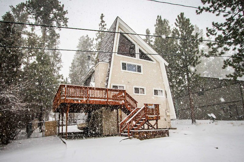 1310-Kreger's Kabin - 1310-Kreger's Kabin - Big Bear Lake - rentals