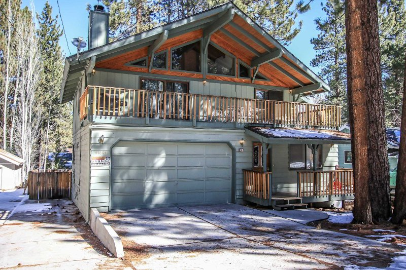 1314-Alpine Summit - 1314-Alpine Summit - Big Bear Lake - rentals