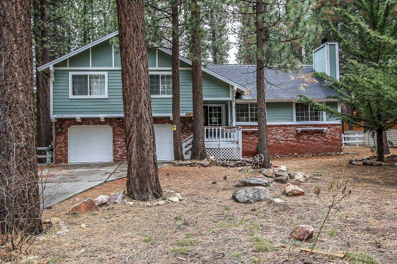 1322-Evergreen Escape - 1322-Evergreen Escape - Big Bear Lake - rentals