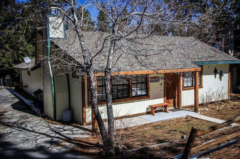 1326-Murphy's Cabin - 1326-Murphy's Cabin - Big Bear City - rentals