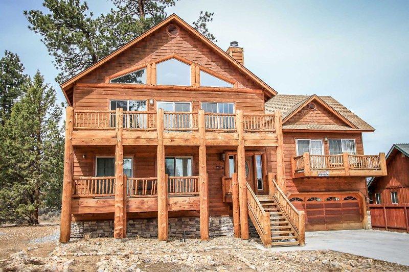 1334-Austin's Mountain Retreat - 1334-Austin's Mountain Retreat - Big Bear City - rentals