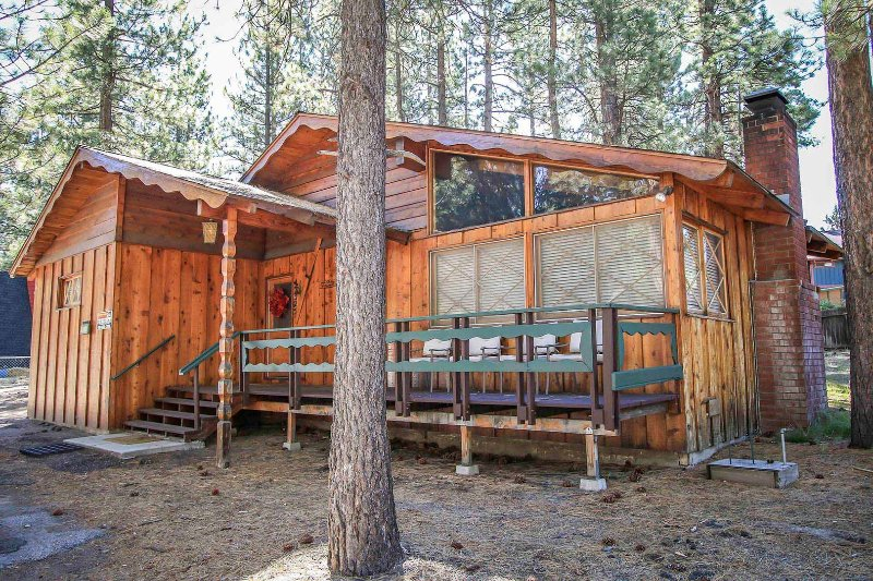 1336-Avalon Hide Out - 1336-Avalon Hide Out - Big Bear Lake - rentals