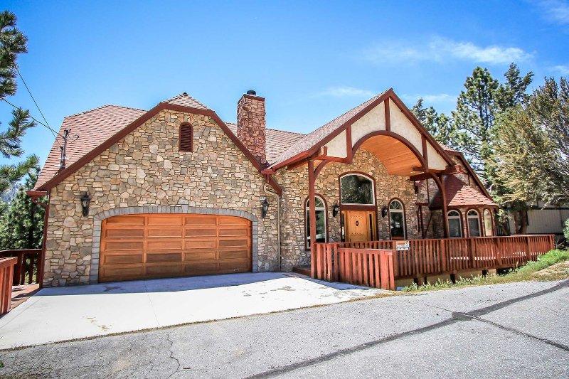 1338-Stonehaven - 1338-Stonehaven - Big Bear Lake - rentals