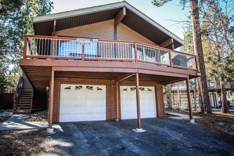 1351-Ghabrial's Lakeview - 1351-Ghabrial's Lakeview - Big Bear Lake - rentals