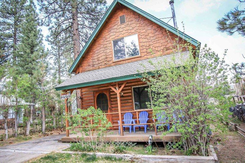 1362-Ballentine Lodge - 1362-Ballentine Lodge - Big Bear Lake - rentals