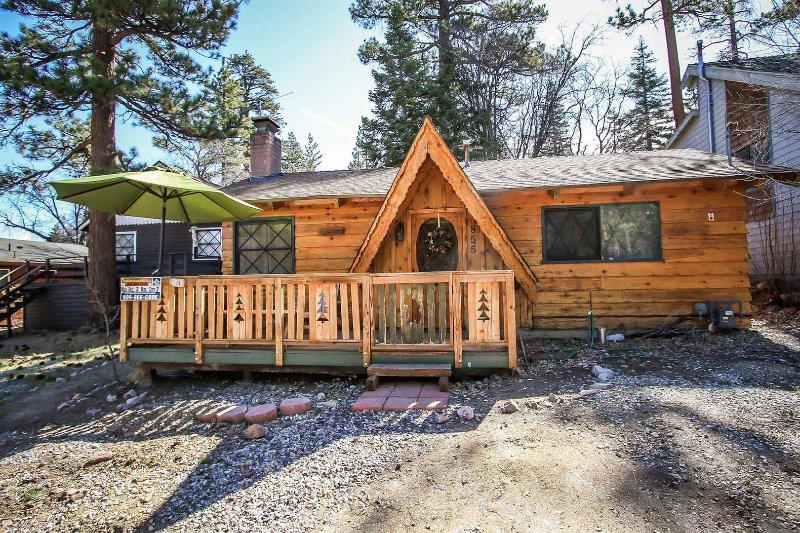 1363-Cuddle Inn - 1363-Cuddle Inn - Big Bear Lake - rentals
