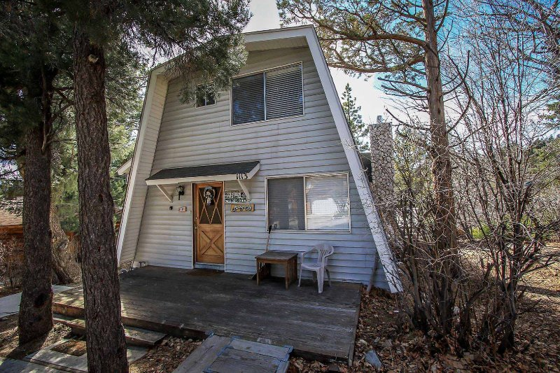 1376-Shangri-la - 1376-Shangri-la - Big Bear City - rentals