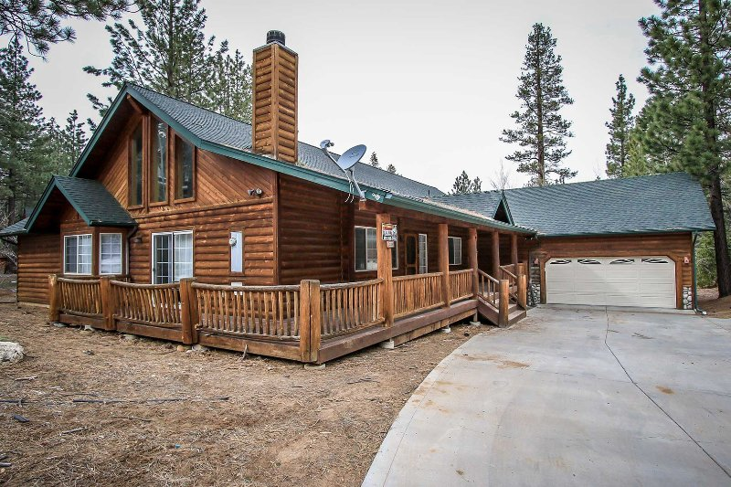 1422-Heavenly Lodge - 1422-Heavenly Lodge - Big Bear Lake - rentals
