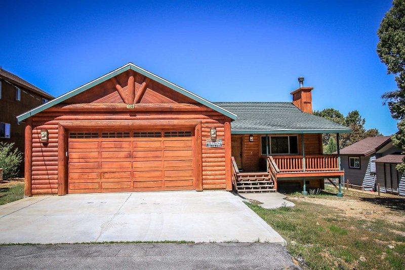 1423-Flintridge Inn - 1423-Flintridge Inn - Big Bear City - rentals