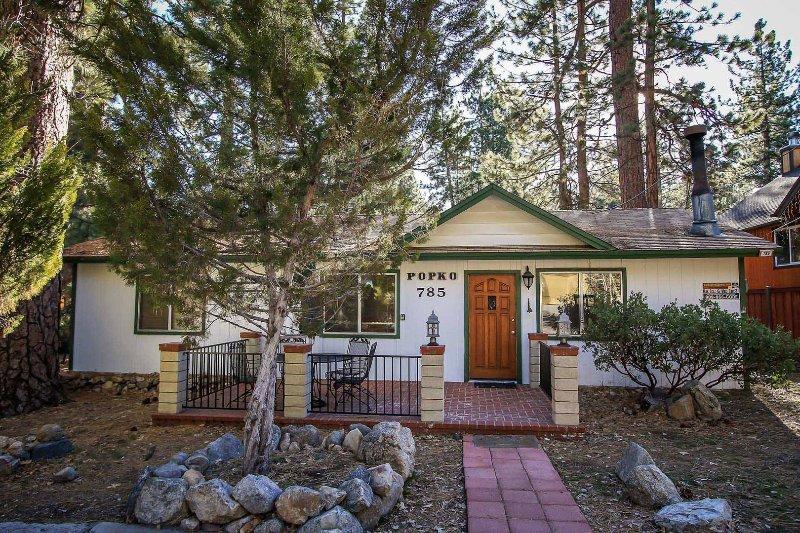 1426-Popko's Place - 1426-Popko's Place - Big Bear Lake - rentals