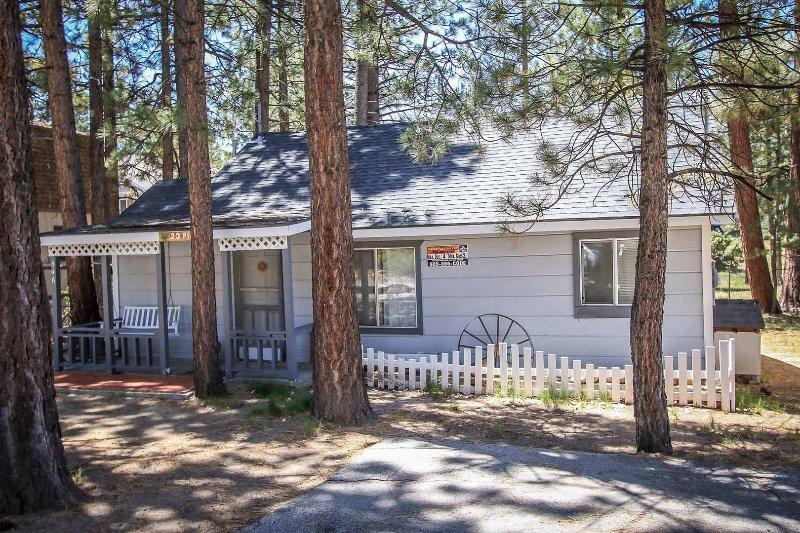 1438-Pines 23 - 1438-Pines 23 - Big Bear Lake - rentals