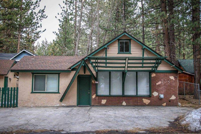 1446- Fun Escape - 1446- Fun Escape - Big Bear Lake - rentals