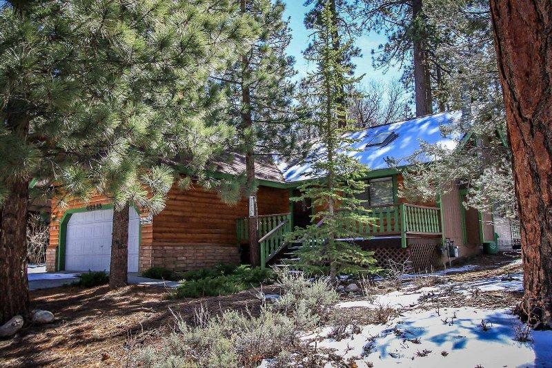 1454-Pines and Needles - 1454-Pines and Needles - Big Bear Lake - rentals